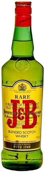 J&B Rare Whisky World Whisky Day