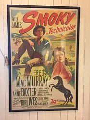 Fred MacMurray Hollywood actor MacMurray ranch
