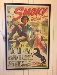 Fred MacMurray Hollywood actor MacMurray ranch
