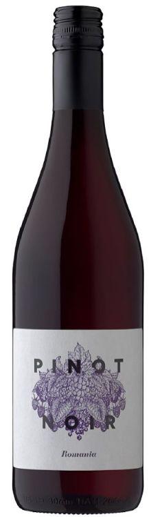 Romanian Pinot Noir