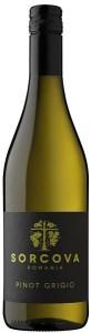 Sorcova Pinot Grigio Cramele Recas wines