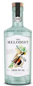 Gin Taste Tests: Tesco Finest 'The Melodist' London Dry Gin