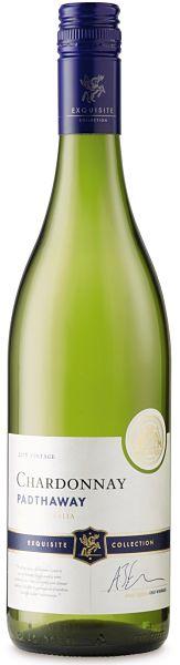 Aldi Exquisite Padthaway Chardonnay