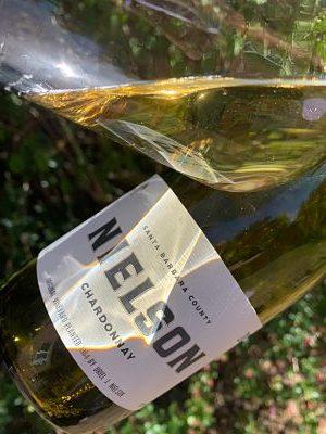 Nielson Santa Barbara Chardonnay wines
