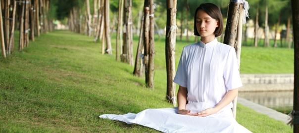 Deeper prayer life