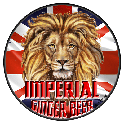 Imperial Ginger Beer