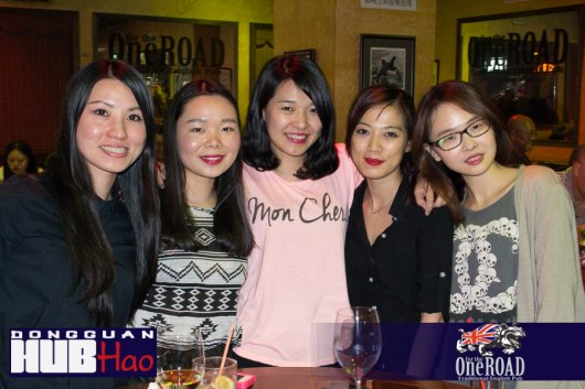 Hubhao PhotoHUB OFTR St Georges Day Party