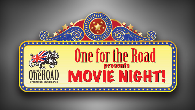One for the Road Movie Club 路上一杯电影俱乐部