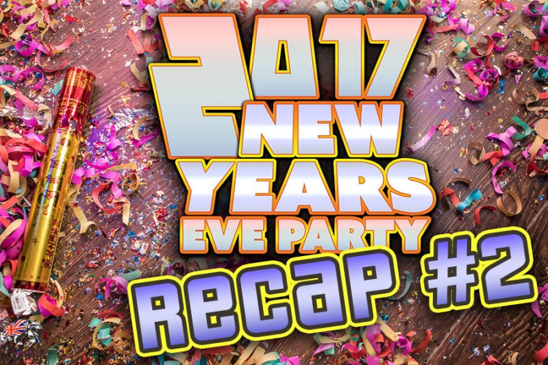New Years Eve 2016-17 Gallery #2
