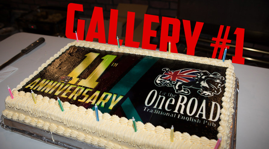 OFTR 11th Anniversary Party Gallery 1