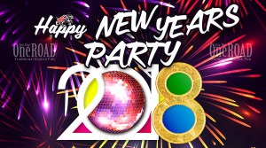 2017-18 New Years Eve Party at One for the Road