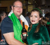 KFI OFTR 2018 St Patricks Day Party-39