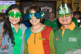 KFI OFTR 2018 St Patricks Day Party-7