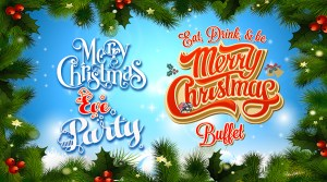 Christmas Eve Party 2018 OftR