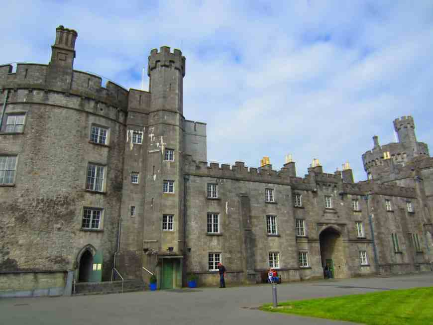 Kilkenny Castle and other things you should see when you visit Kilkenny