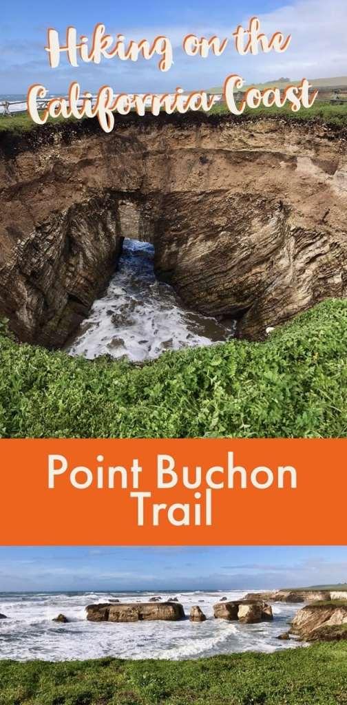 Tips for hiking the Point Buchon Trail, stunning California coast scenery...located in Montana de Oro State Park, near Arroyo Grande and San Luis Obispo