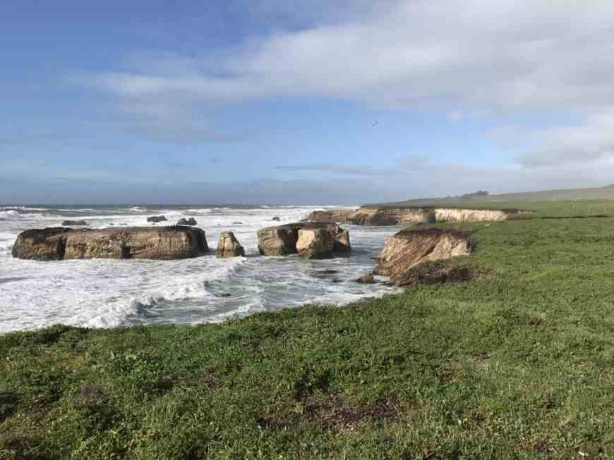 Tips for hiking the Point Buchon Trail in Montana de Oro State Park, California