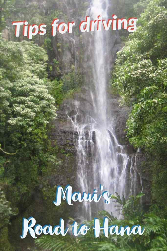 Tips for driving Maui's Road to Hana | One Girl, Whole World