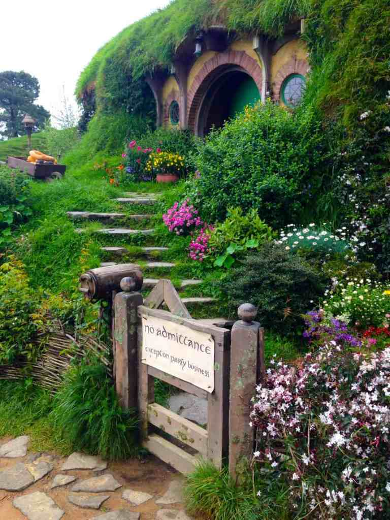 Every LOTR fan has to visit Hobbiton if they're in New Zealand, but these tips will make your visit much more pleasant