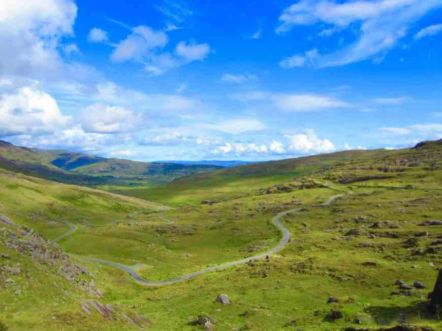 23 photos to make you want to drive Ireland's Beara Peninsula. Forget the crowds on the Ring of Kerry, take this drive instead.