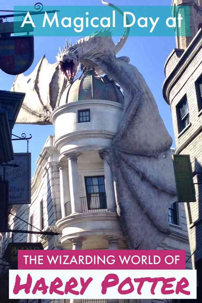Is the Wizarding World of Harry Potter worth the price tag? All about my experience, and some tips for visiting.