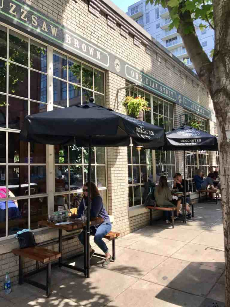 Coffee, breweries, food, and much more--what to do in Portland, Oregon