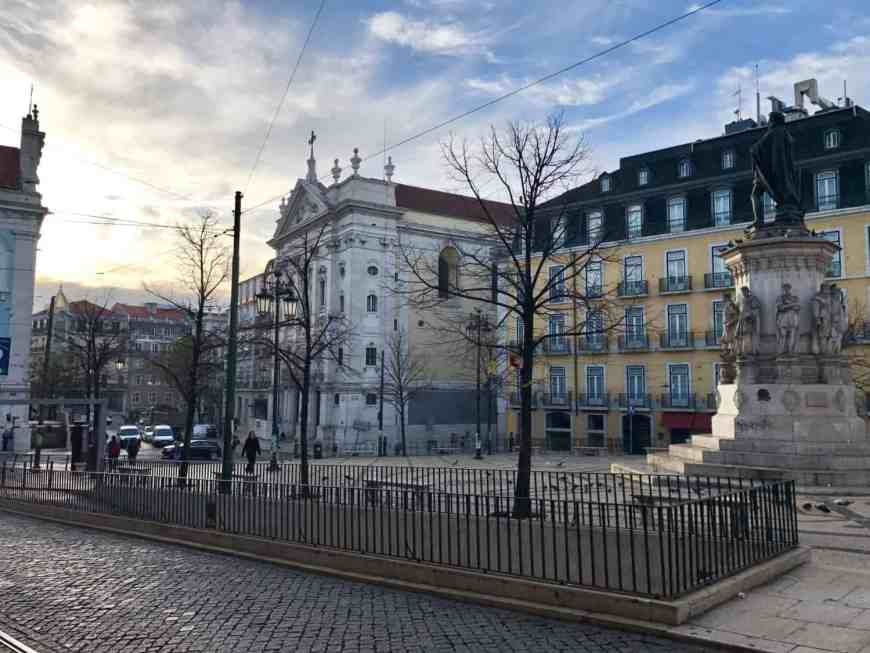 10 things that have to be on your Lisbon itinerary   24 hours in Lisbon   1-day lisbon itinerary   Lisbon travel tips   Portugal itinerary ideas