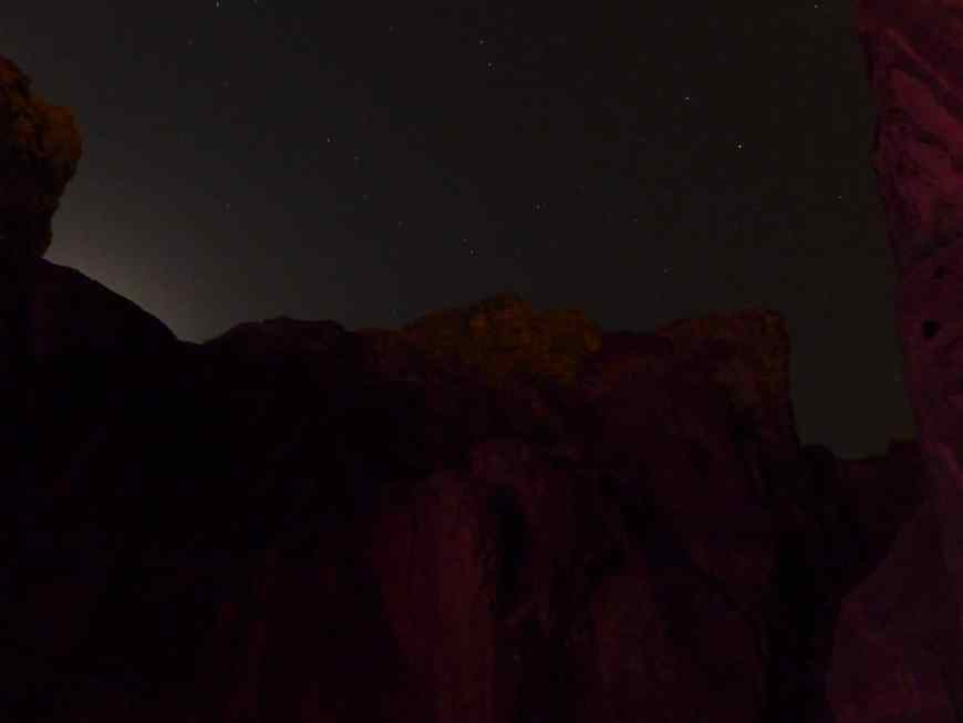 Petra by Night is a can't-miss experience when visiting Jordan | Tips for seeing Petra at Night, one of the Seven Wonders of the World | A secret tip for getting the best pics | Lost City of Petra at night, Wadi Musa, Jordan