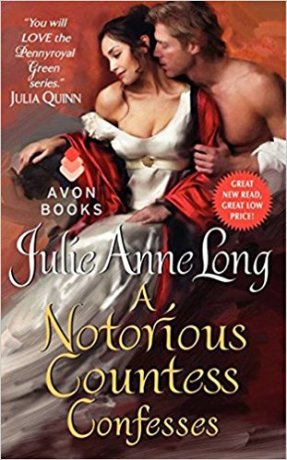pennyroyal green series a notorious countess confesses