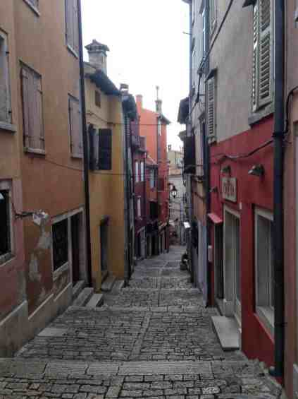 Rovinj, Croatia | a charming coastal town in Istria, perfect base for exploring the hill towns of Croatia