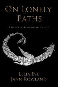 Book Cover: On Lonely Paths