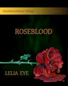 Book Cover: Roseblood