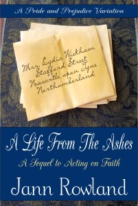 Book Cover: A Life from the Ashes