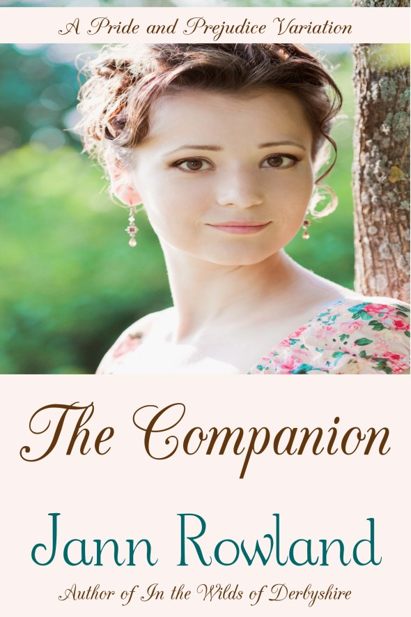 Book Cover: The Companion