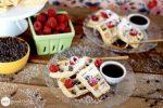Croissant Waffles