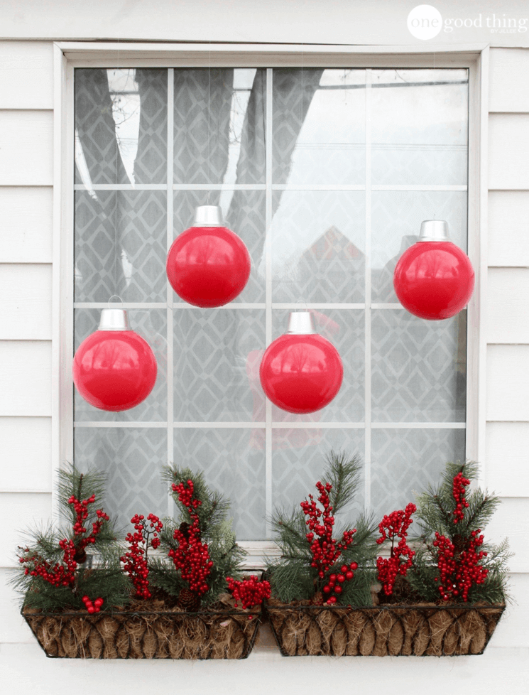 title | Diy Outdoor Christmas Decorations