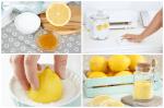 20 Uses For Lemons