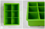 Uses for Ice Cube Trays