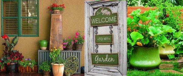 Grow your own garden indoor