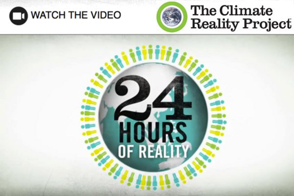 24 hours of reality live streaming