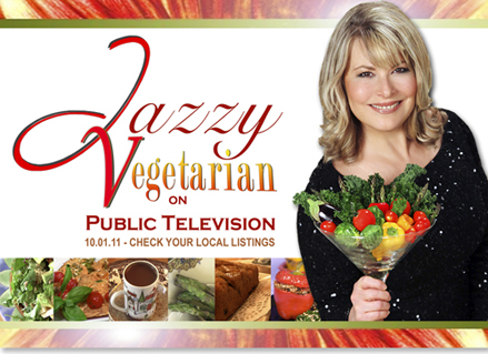 Jazzy Vegetarian | Vegan Recipes - Making the World a Better Place ...