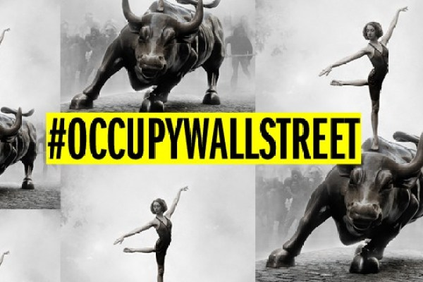 occupy wall street animal rights environment