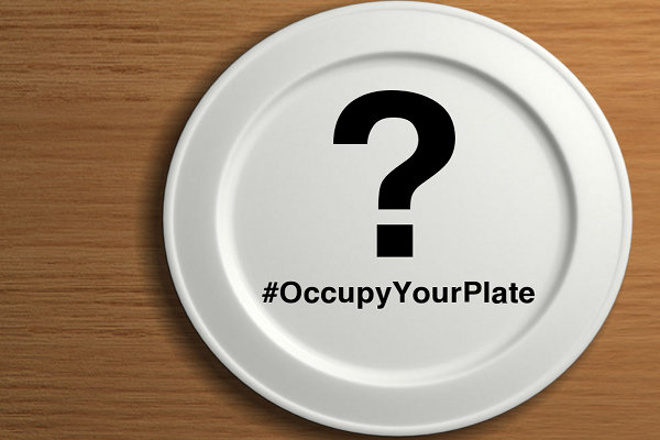 Who is Really Occupying Your Plate?