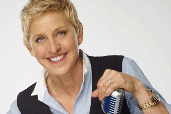 Ellen DeGeneres to Launch Vegan Pet Food Line