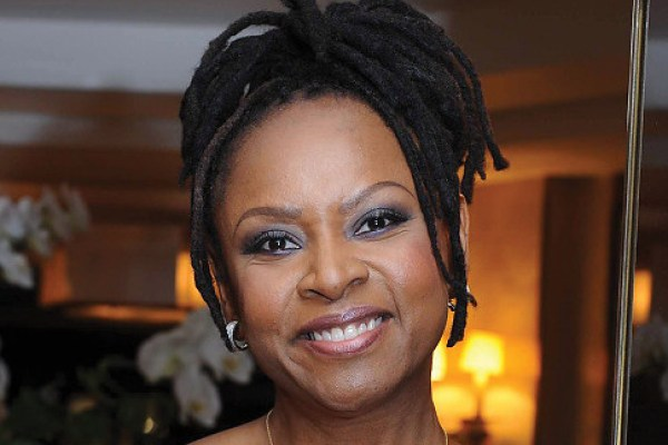 Robin Quivers Working On a Memoir About Going Vegan