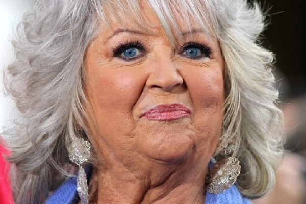 Paula Deen Promotes Drugs, Not a Healthy Diet to Fight Diabetes