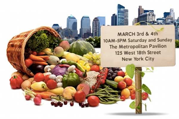 Meet the Speakers of the NYC Vegetarian Food Festival (Part I)