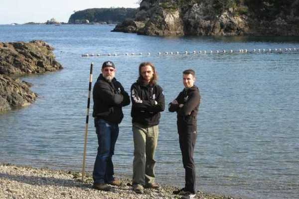 Battling Taiji's Dolphin Slaughter: Interview with Sea Shepherd Cove Guardian Ethan Wolf