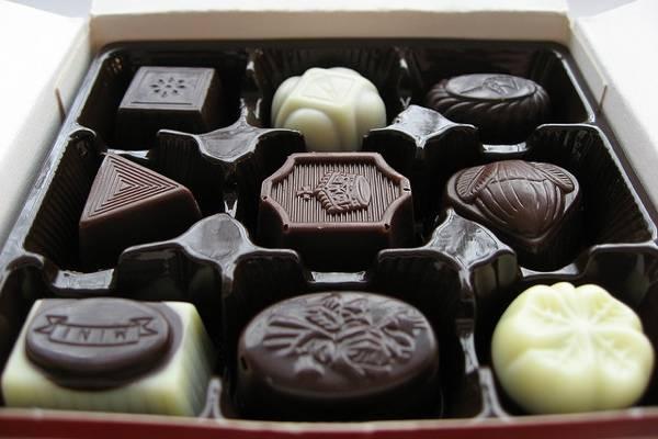 Can Chocolate Help You Stay Slim?