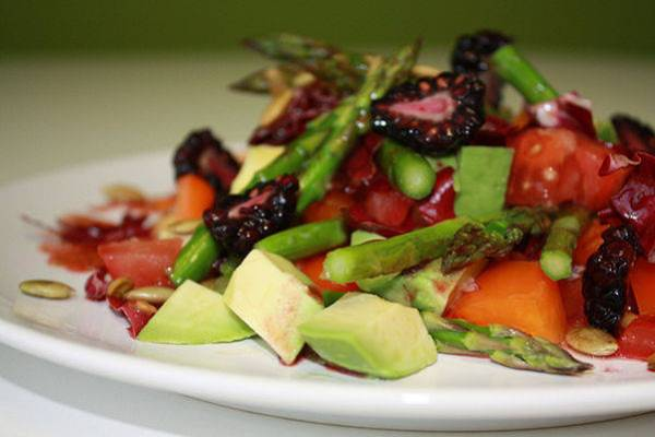 5 Interesting Facts About Plant-based Food Choices